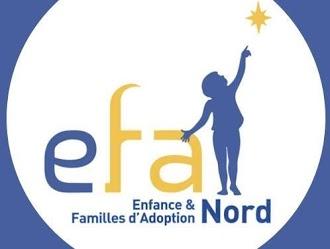 Enfance et Famille d'Adoption Nord