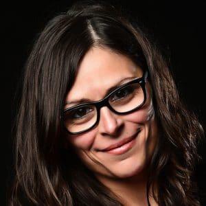 Aurélie Douay, thérapeute sophrologue et posturologue pour enfants