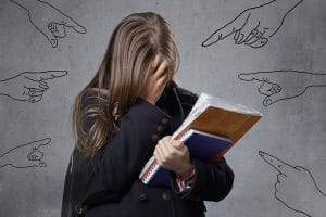 harcèlement scolaire, hypersensibilité, haut potentiel intellectuel